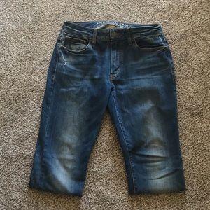 American Eagle Jeans Extreme Flex. Size: 29 x 30